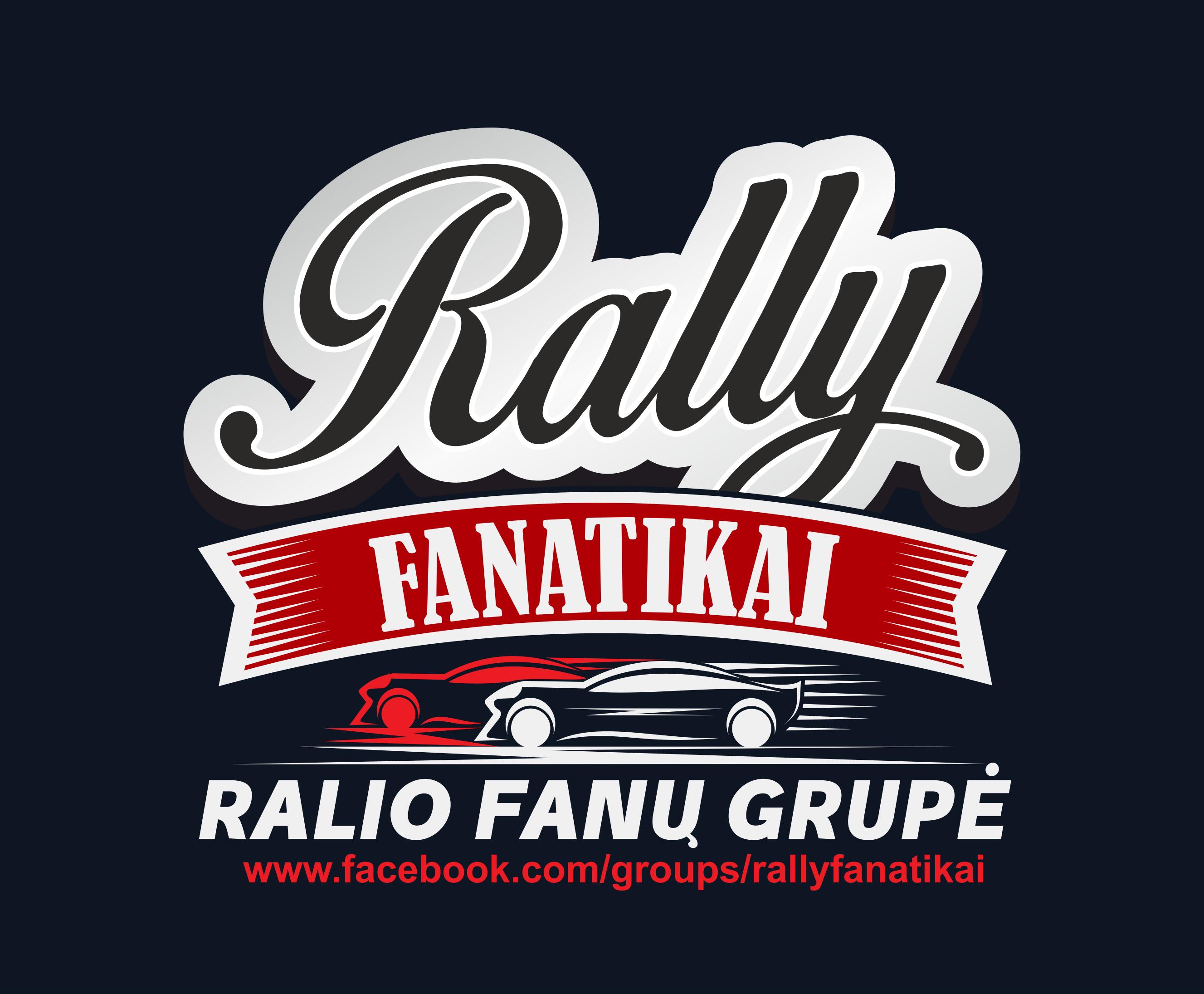 RallyFanatikai